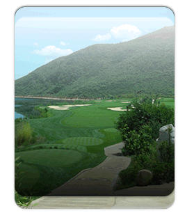 golf tournament software system